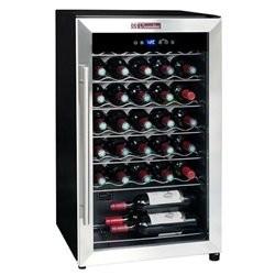 La Sommeliére Servering vinkøleskab 1 zone - 34 flasker LS34A