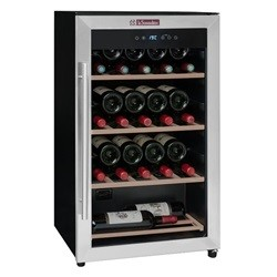 La Sommeliére Servering vinkøleskab 1 zone - 36 flasker LS36A