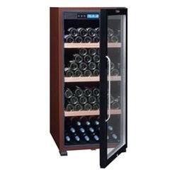 La Sommeliére Tradition vinkøleskab 1 zone - 149 flasker CTVE142