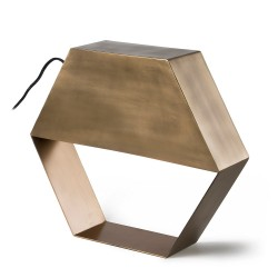 LaForma - Bern Bordlampe - Messing