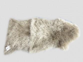 Lammeskind - New Zealand 140 x 70 cm - Mocca
