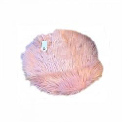 Lammeskind - Sædehynde 37 cm - Rosa