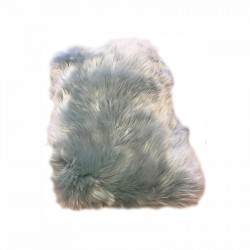 Lammeskind - Sædehynde 40x40 cm - Lysegrøn