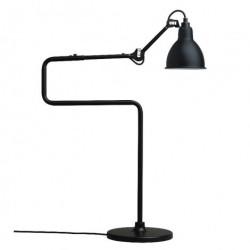 Lampe gras - bordlampe 317 (sort)