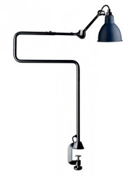 Lampe Gras N° 211/311 bordlampe - blå