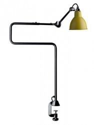Lampe Gras N° 211/311 bordlampe - gul