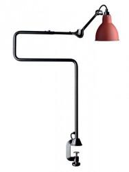 Lampe Gras N° 211/311 bordlampe - rød