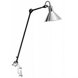 Lampe Gras N°201 bordlampe - sølv