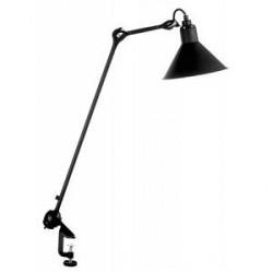 Lampe Gras N°201 bordlampe - sort