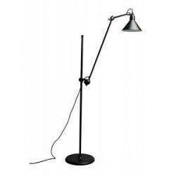 Lampe Gras N°215 gulvlampe - sort