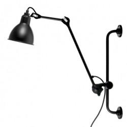 Lampe gras - vÆglampe 210 (sort)