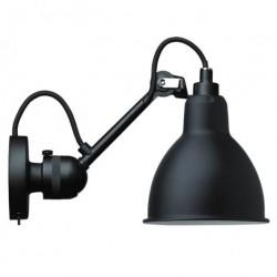 Lampe gras - vÆglampe 304 (sort)