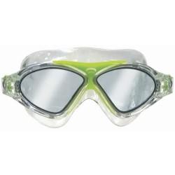 Land & Sea svømmebrille - Endurance - Lime