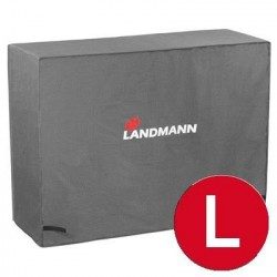 Landmann Beskyttelsesovertræk L 165x53x104 cm