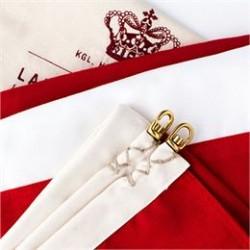 Langkilde & Søn dannebrog luksus flag til 8 meters flagstang