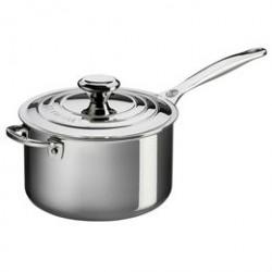 Le Creuset kasserolle - 3-PLY-serien - 1,9 liter