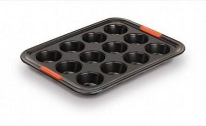 Le Creuset Non-stick Muffinsform