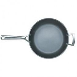 Le Creuset stegepande - Toughened Nonstick - Høj - Ø 26 cm