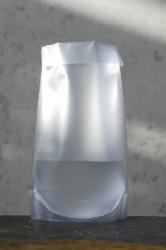 Le sack vase (frost)