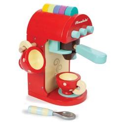Le Toy Van espressomaskine