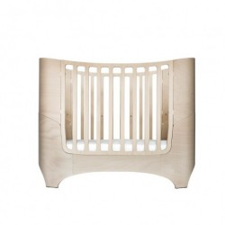 Leander tremmeseng (white wash/0-3 År)