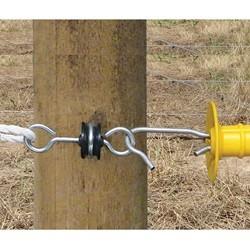 Led & åbninger - Ledanker (øsken) til hegnets led (2 stk)