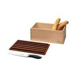 Legnoart brødkasse - Crispy