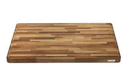 Legnoart GRAND GOURMAND Skærebræt 75x50x4 cm