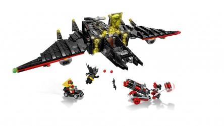 LEGO Batman Movie Batvingen 70916