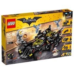 LEGO Batman Movie den ultimative batmobil 70917