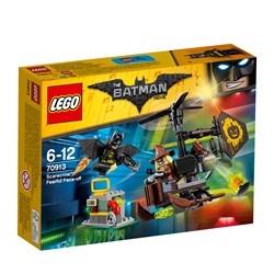 """LEGO Batman Scarecrowâ""""¢ skræmmende opgør 70913"""
