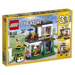 LEGO Creator modulsæt: Moderne hjem 31068