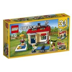 LEGO Creator modulsæt: poolferie 31067