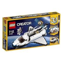 LEGO Creator rumfærge 31066