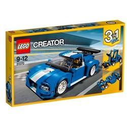 LEGO Creator turboracerbil 31070