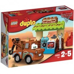 LEGO DUPLO Bumles skur