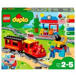 LEGO DUPLO Damptog