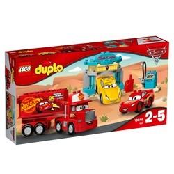 LEGO Duplo Floras Café 10846