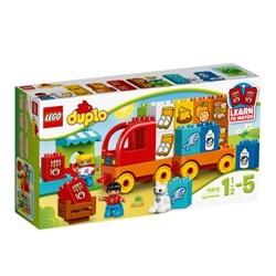 LEGO DUPLO Min første lastbil 10818