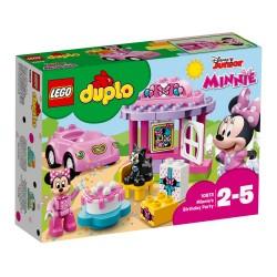 LEGO DUPLO Minnies fødselsdagsfest