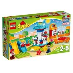 LEGO Duplo sjov familieforlystelse 10841