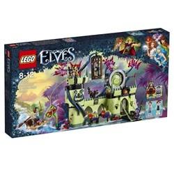 LEGO Elves Flugten fra Gnomkongens fort 41188