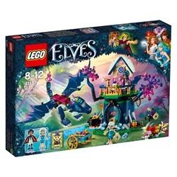LEGO Elves Rosalyns helbredende skjulested 41187