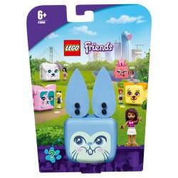 LEGO Friends Andreas kaninboks