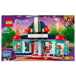 LEGO Friends Heartlake biograf