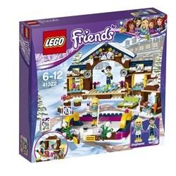 LEGO Friends skisportsstedets skøjtebane 41322