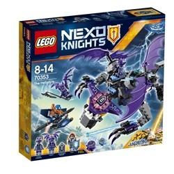 LEGO Nexo Knights Heligoilen 70353