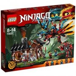 LEGO Ninjago Dragesmedjen