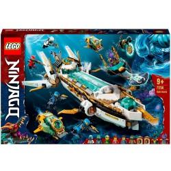 LEGO Ninjago Skæbne-ubåden