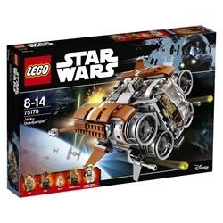 """LEGO Star Wars Jakku Quadjumperâ""""¢ 75178"""